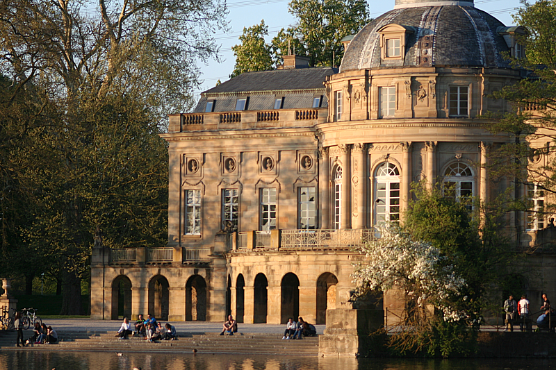 Schloss Monrepos Ludwigsburg