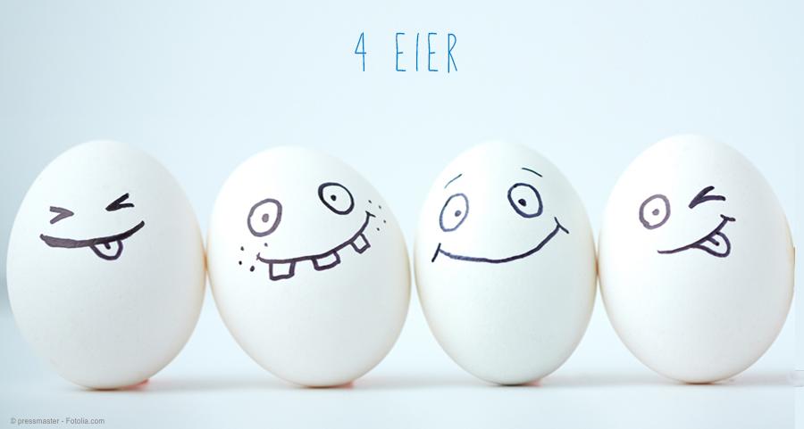 vier-eier